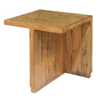 Sarreid LTD Equal Bistro Table