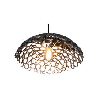 Tiffany Aluminum Pendant Light