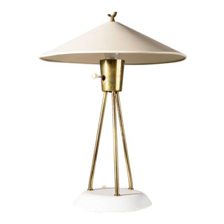 Table Lamp by Lightolier