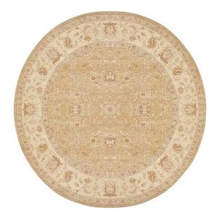 Pasargad Ferehan Wool Area Rug - 9' X 9'