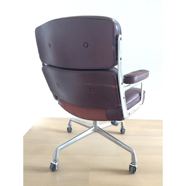 Image of Eames for Herman Miller Time Life Office Chair