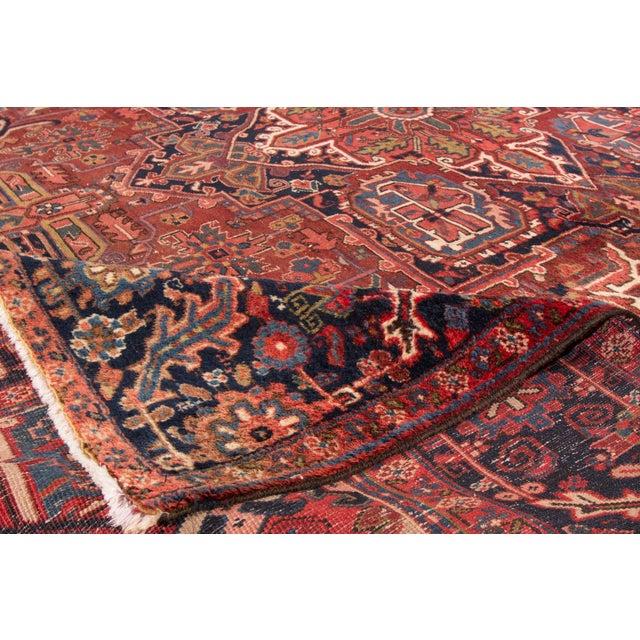 Apadana-Persian Rug - 8′10″ × 10′9″ - Image 3 of 4