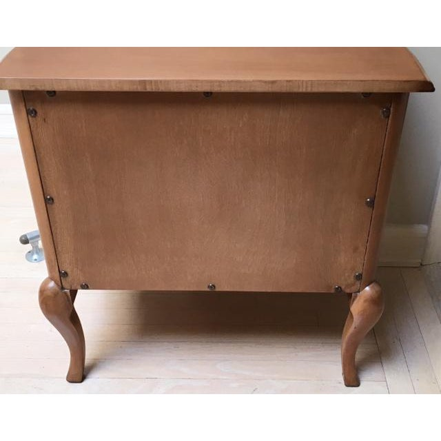 French Country-Style Commode / Nightstand / Occasional Piece - Early 1960's - Image 3 of 4
