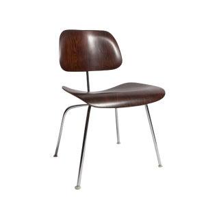 Vintage Rosewood DCM, Herman Miller Charles Eames