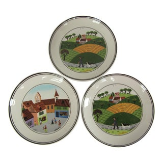 Villeroy & Boch Coasters - Set of 3