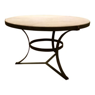 Lilian August Piers Table
