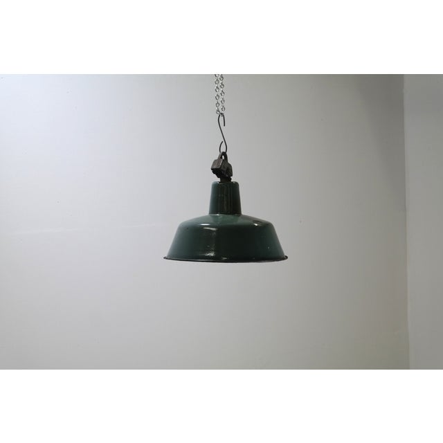 Image of Industrial Lamp Shade