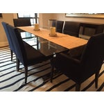 Image of Williams Sonoma Home Mercer Dining Table