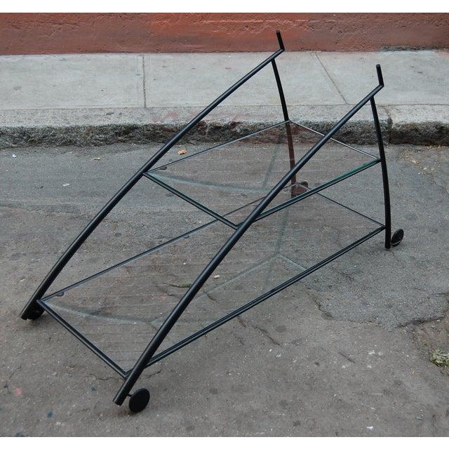 Modernist Bar Cart - Image 6 of 9