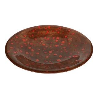 Studio Ceramic Centerpiece Bowl