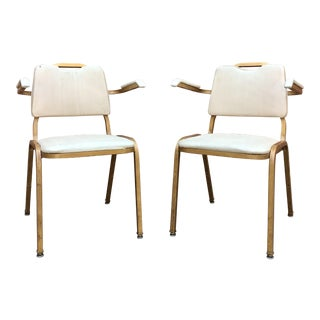 Shelby Williams Hollywood Regency Armchairs