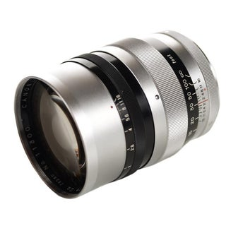 Canon Rangefinder 85mm F:1.5 Leica Lens