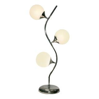 Vine-Like Table Lamp in the Manner of Robert Sonneman