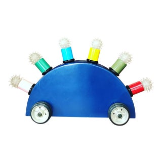 Martine Bedin Super Lamp