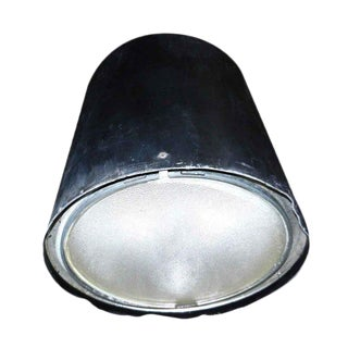 Industrial Canister Stage Light