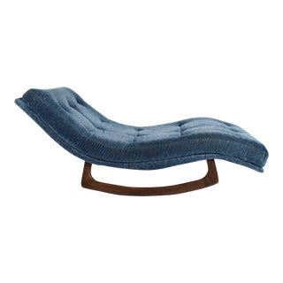 Adrian Pearsal Rocking Chaise
