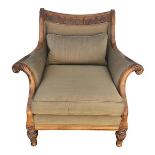 Century Furniture Weston Chair