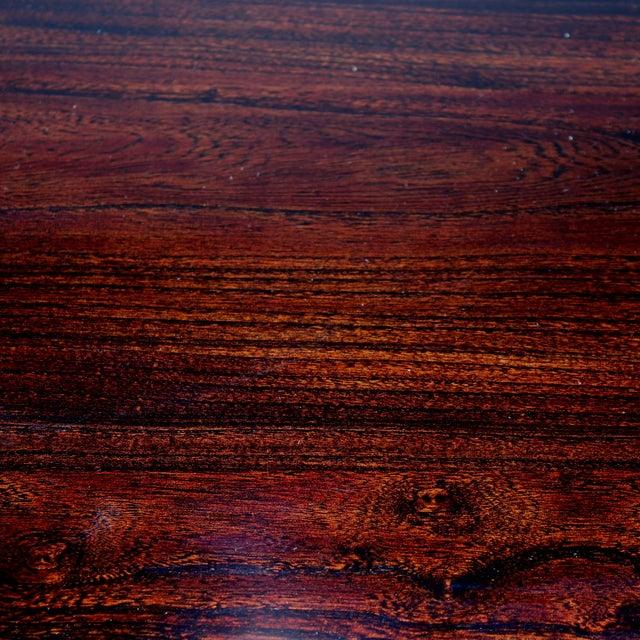 Shinto Elm Wood Coffee Table - Image 4 of 7