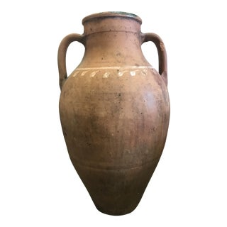 Antique Water Vessel
