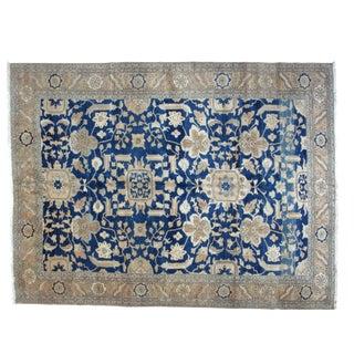Leon Banilivi Blue Bakhshaish Carpet - 9′10″ × 12′10″