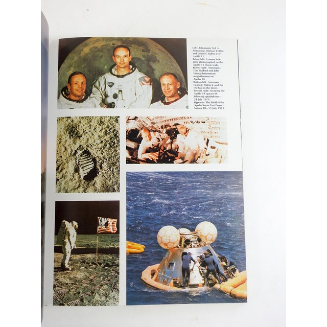 History of Nasa Book - Image 9 of 9