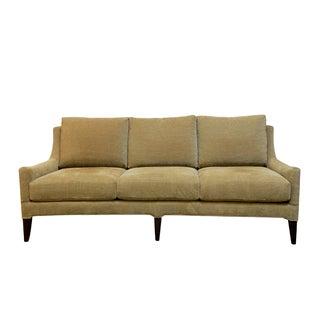 Mid-Century Modern Sofa by Kravet