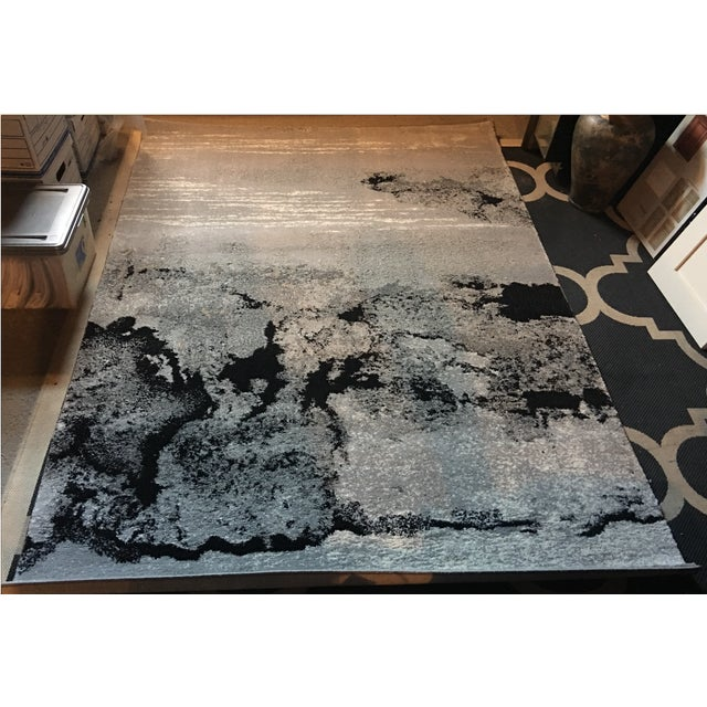 Albert Contemporary Area Rug - 5' x 8' - Image 3 of 3