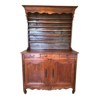 19th Century Welsh Cupboard Hutch
