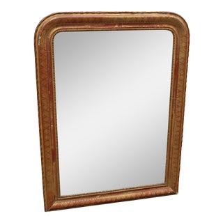 C. 19th Louis Phillipe Mirror