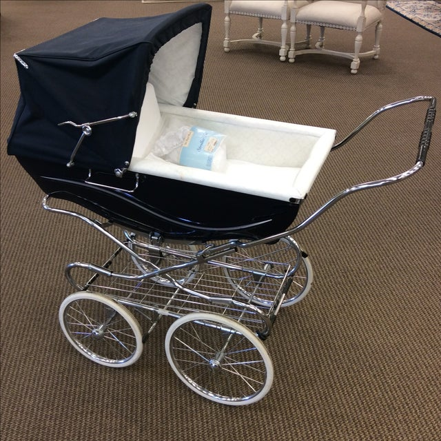 Silver Cross Kensington Pram - Image 3 of 6