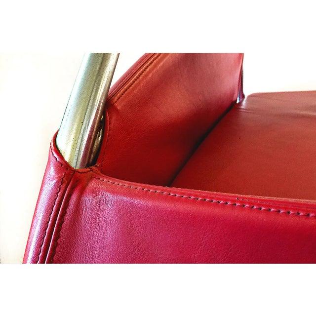 Iosa-Ghini Massimo Numero Uno Chair - Image 9 of 10