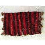 Image of Moroccan Wedding Pillow