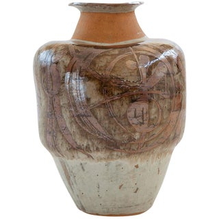 Gerry Williams Monumental Vase
