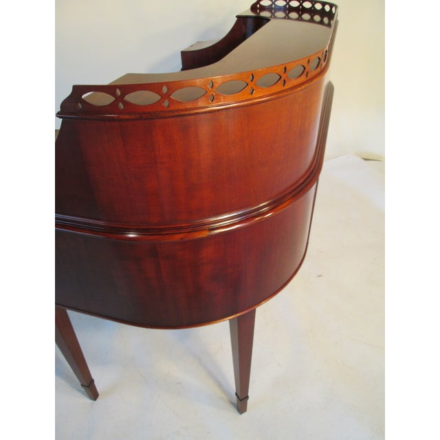 Joseph Gerte Carlton Desk - Image 11 of 11