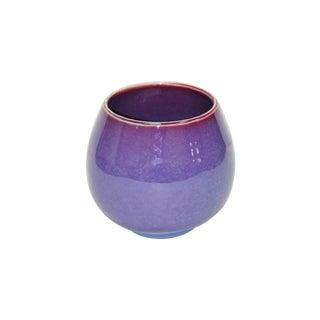 Chinese Jun Ware Decorative Vase/ Planter/ Bowl