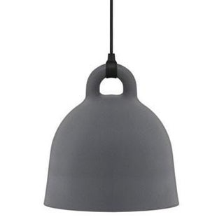Small Normann Copenhagen Bell Lamp