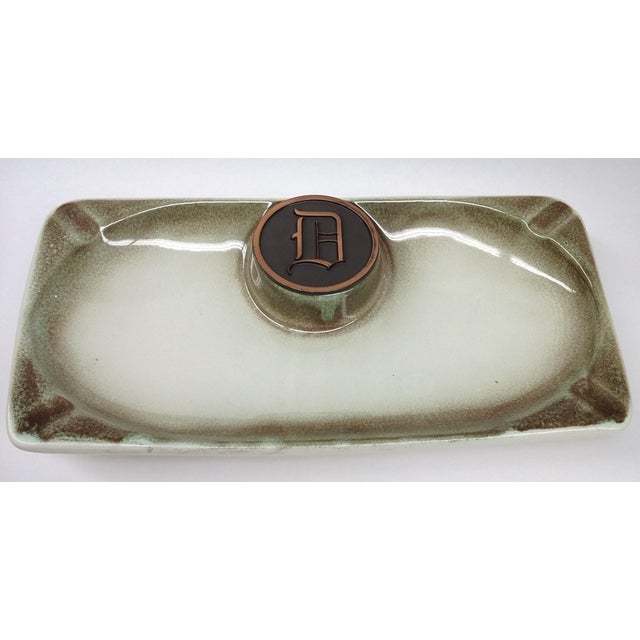 The Hyde Park No 1935 Initial D Ashtray - Image 5 of 10