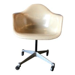 Eames for Herman Miller Fiberglass Chair