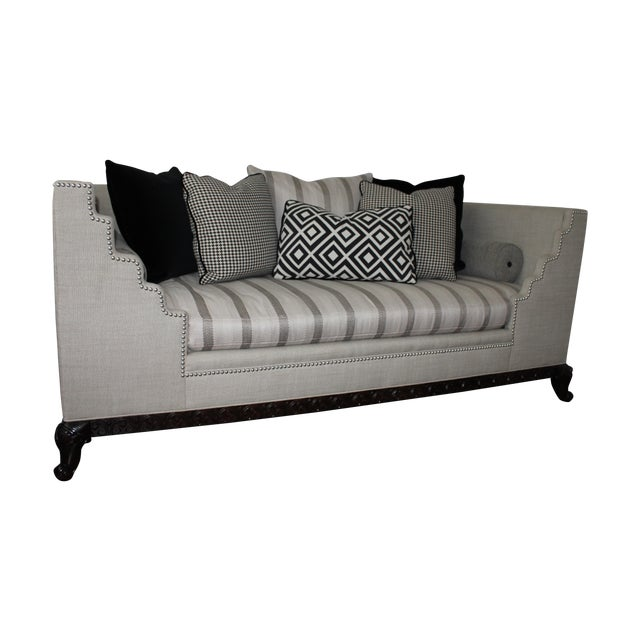 Image of Moroccan Madeleine Daybed/Sofa
