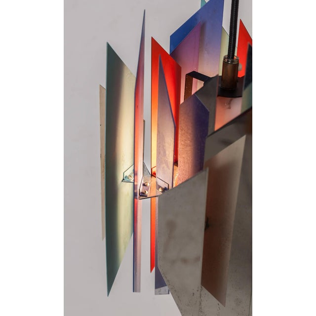 Image of Simon Henningsen 'Divan 2' a.k.a. Tivoli Pendant, Denmark, 1960s