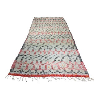 """Bellwether Rugs Moroccan Azilal Area Rug - 4'7""""x10'8"""""""