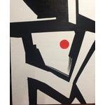 "Image of ""Heartbreaker"" Acrylic on Canvas 30"" X 24"""