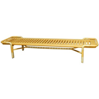Bassam Fellows Queen Bench Daybed for McGuire