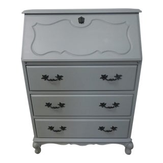 Shabby Chic Secretary Desk