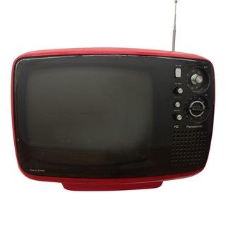 1960s Panasonic Television Set