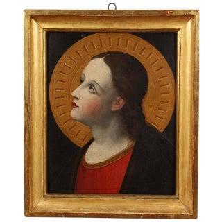 17th Century, Roman Painting
