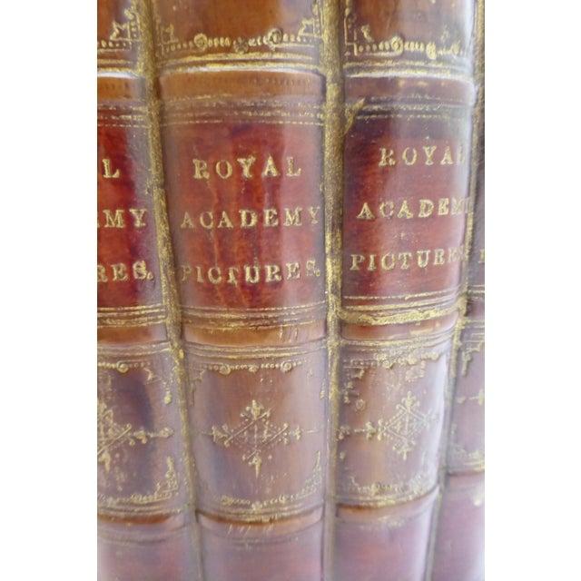Original Bookworks Library Waste Basket Faux Book - Image 7 of 8