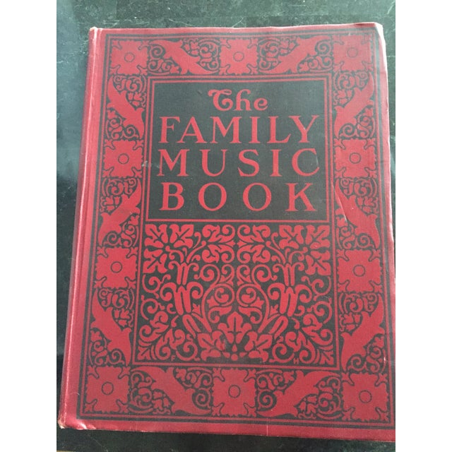 The Family Music Book - Image 2 of 4