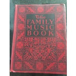 Image of The Family Music Book