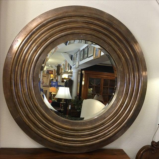 Custom Nancy Corzine Hopkins Silver Mirror - Image 2 of 9